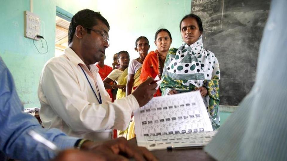 BJP,voter list,deletion of voters