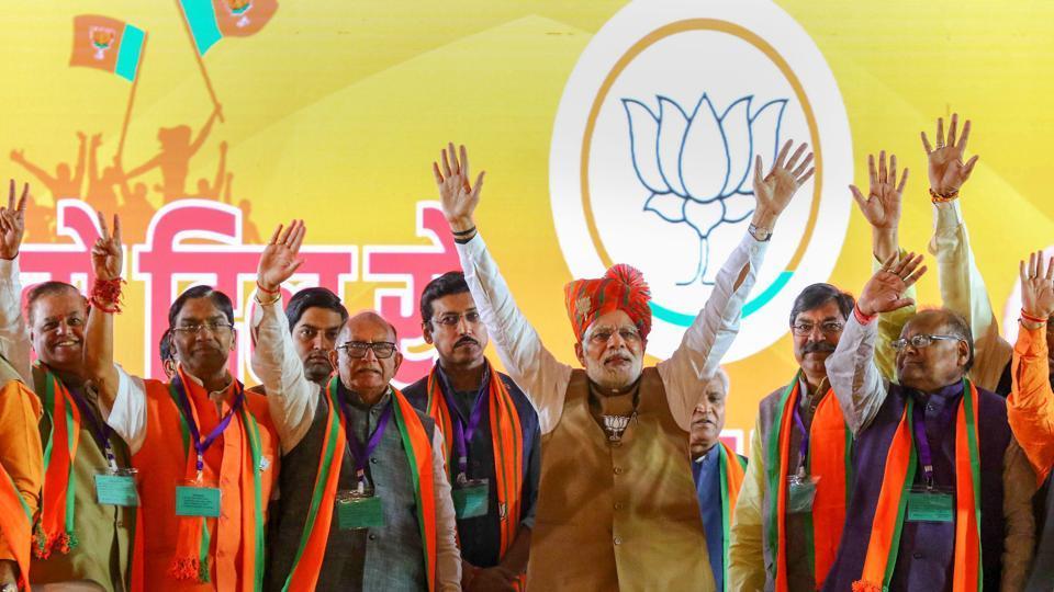 Jaipur election,BJP,Naamdar