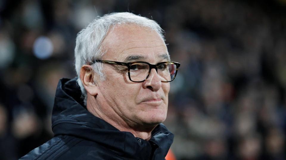 Claudio Ranieri,Jose Mourinho,Premier League