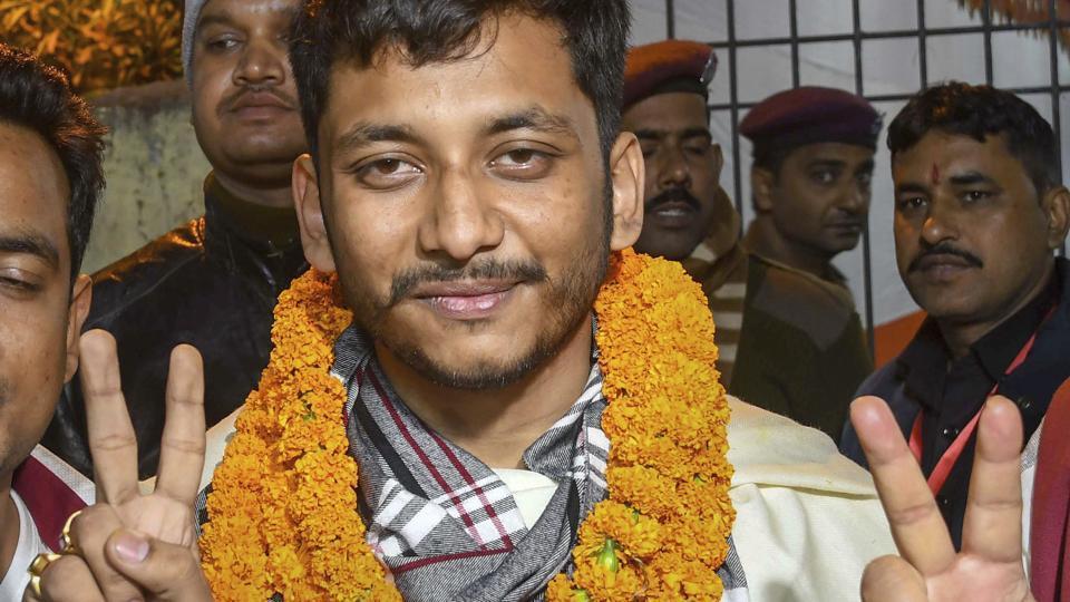 Patna University Students Union (PUSU) elections,PUSU elections,PUSU polls