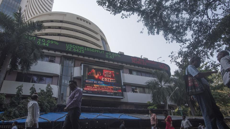 Benchmark equity indices cracked for the third consecutive session Thursday on negative global cues, weak rupee and sustained selling by foreign as well as domestic institutional investors.