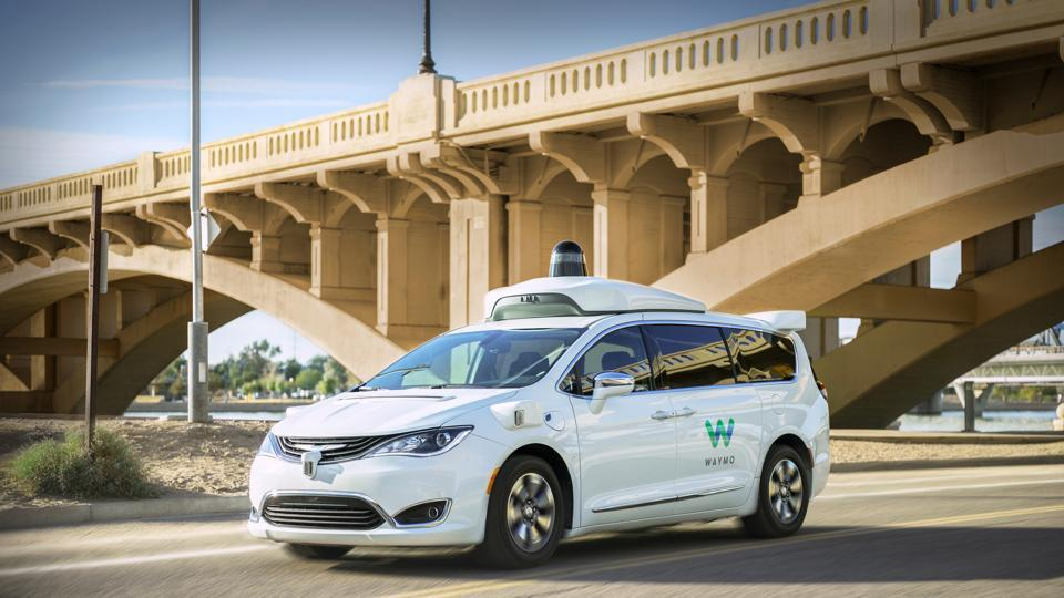 Google's self-driving car spinoff is finally ready to try to profit from its nearly decade-old technology.