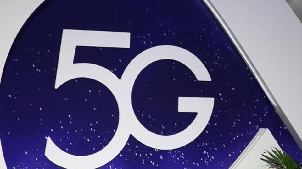 5G,India,Trai