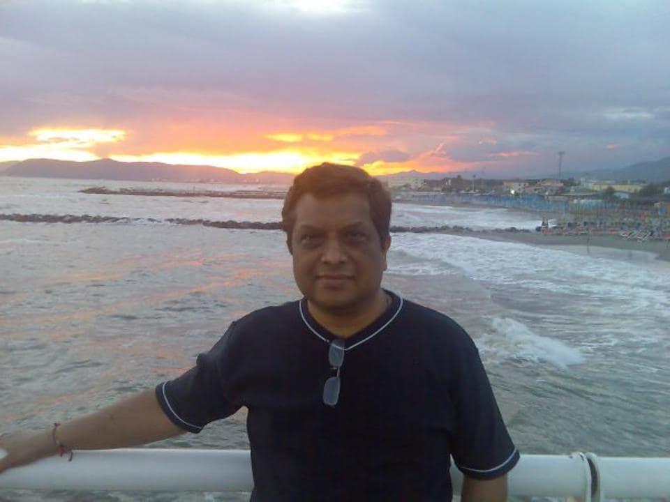 Mumbai,Crime,Diamon trader