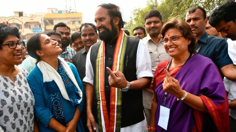 Telangana elections 2018 highlights: 67% polling recorded