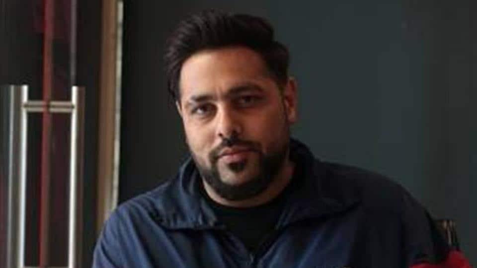 Badshah,Rapper,Uttar Pradesh