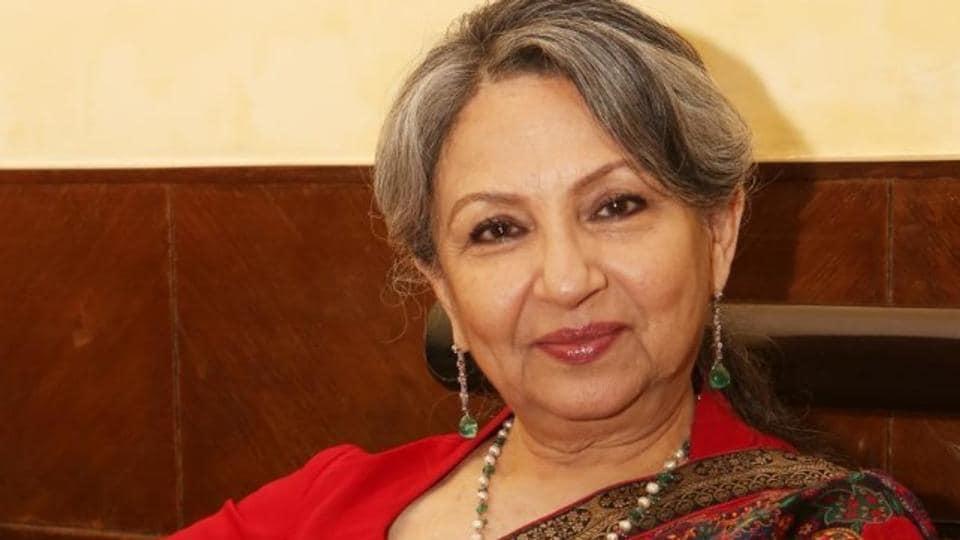 Sharmila Tagore,Sara Ali Khan,Sharmila Tagore Sara Ali Khan
