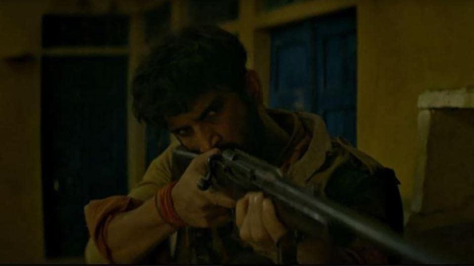 Sonchiriya teaser,Sushant Singh Rajput,Bhumi Pednekar