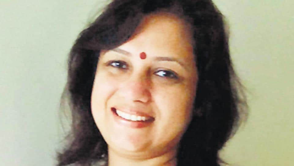 Pune,Principal speak,Shikha Jain