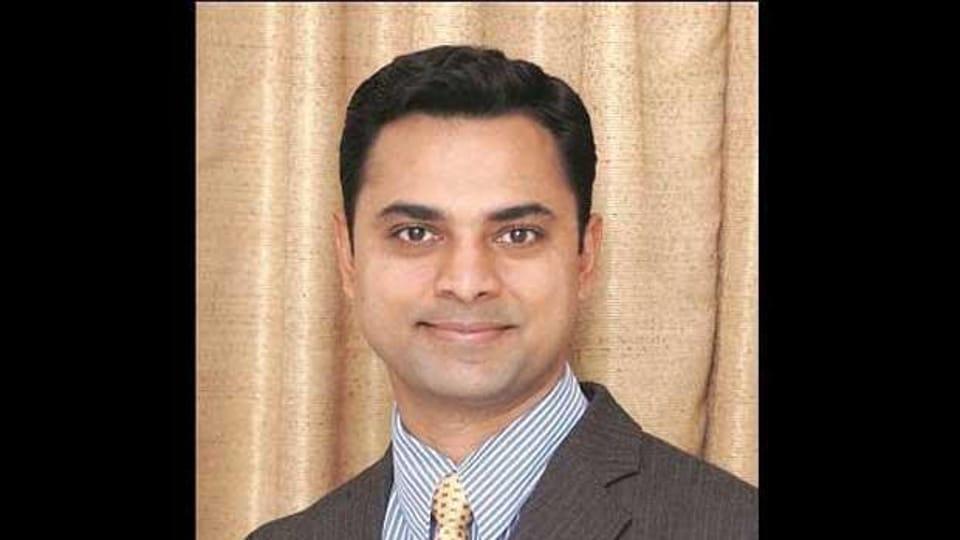 chief economic advisor,new chief economic advisor,Krishnamurthy Subramanian