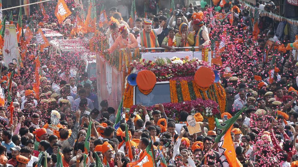 Rajasthan Polls,Rajasthan Polls 2018 highlights,Rajasthan Polls highlights
