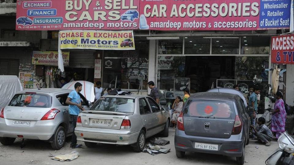 delhi,delhi markets,delhi HC
