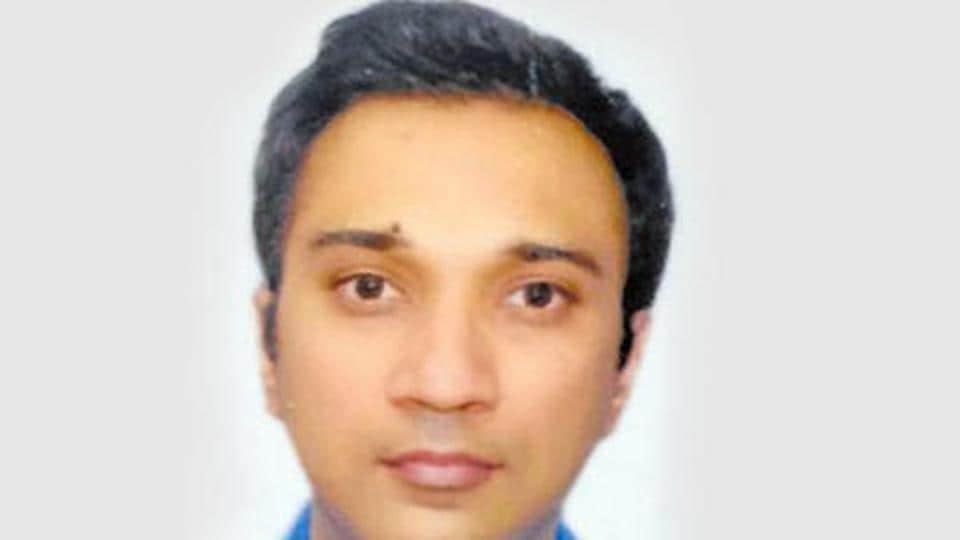 mumbai news,hdfc bank,hdfc vp murder