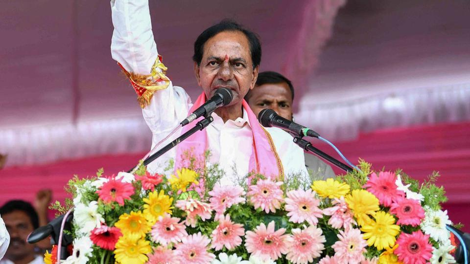 The TRS led by caretaker chief minister K Chandrasekhar Rao dissolved the assembly about eight months ahead of schedule in the hope of taking opposition parties by surprise.