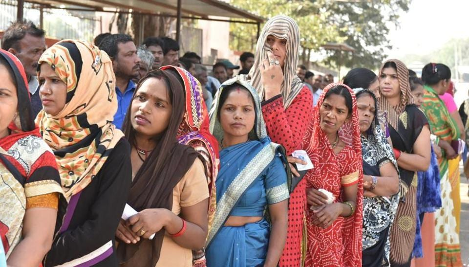 Exit Polls,Exit Poll Results 2018,Assembly Election 2018