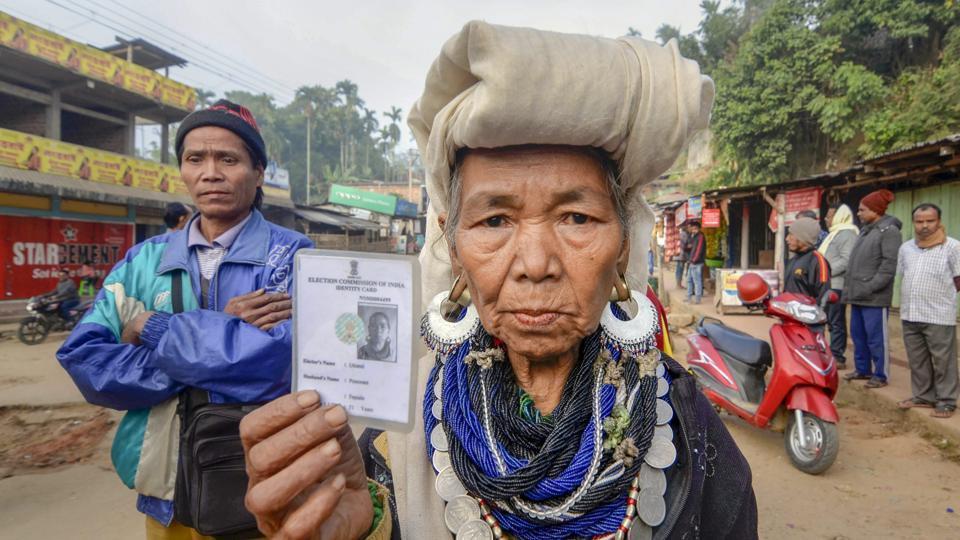 Mizoram assembly elections,mizoram assembly elections 2018,mizoram elections