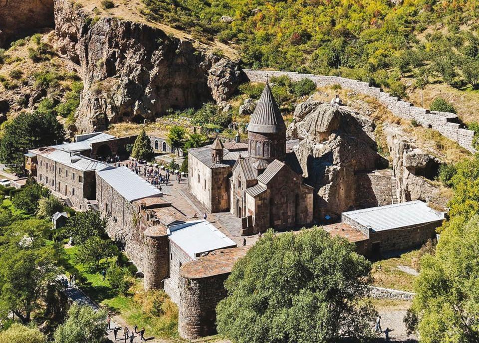 Armenia,The Promise,Ottoman Empire