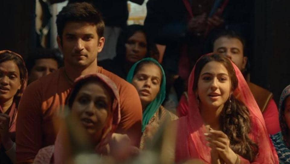Kedarnath box office,Kedarnath,Sara Ali Khan