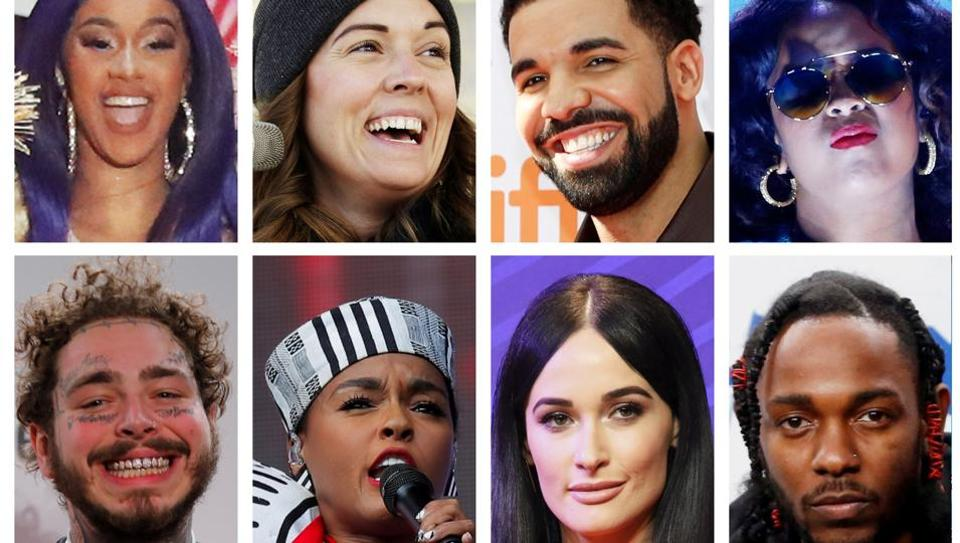 List Of Grammy Winners 2019: Grammys 2019: All The Nominees, Snubs, First Timers And