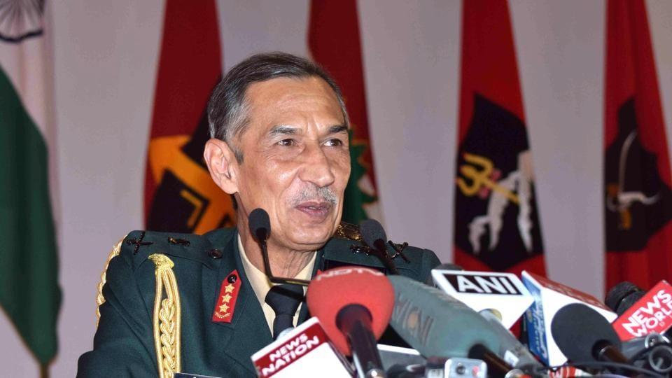 D S Hooda,Lt Gen (retd) D S Hooda,Line of COntrol