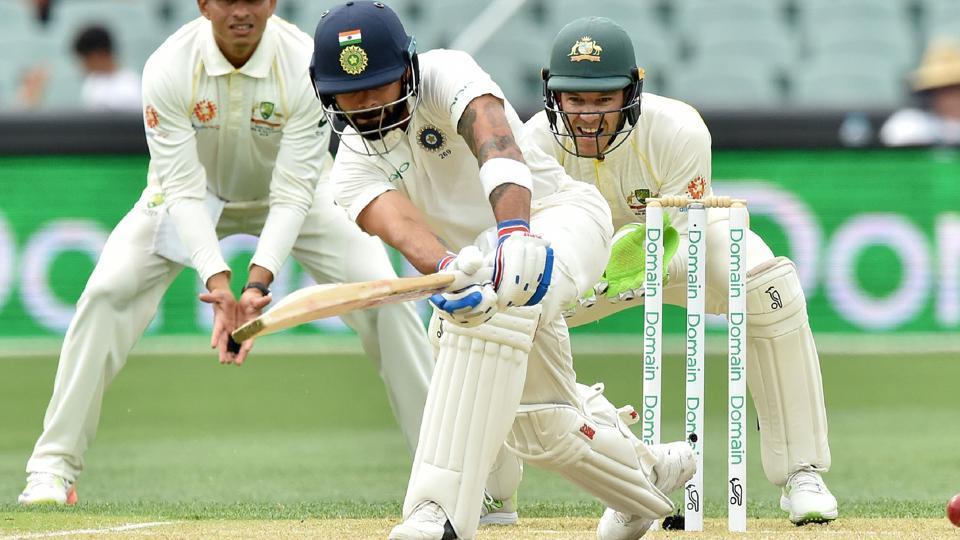 India vs Australia,Virat Kohli,Virat Kohli record