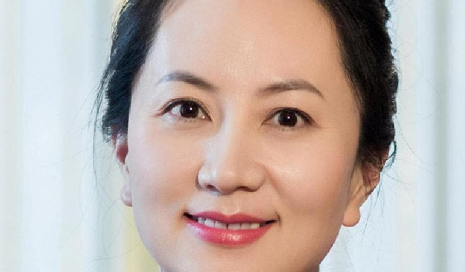 Russian Federation  says detention of China's Huawei CFO shows United States  arrogance