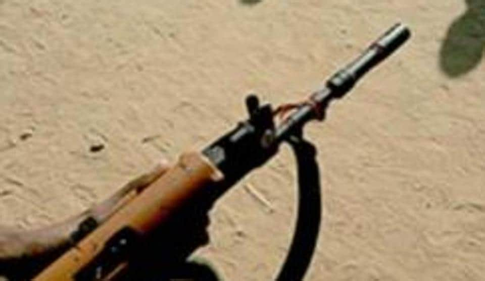 Manku Potai was shot dead by ultras late in the night on December 6 on the outskirts of his village, Narayanpur superintendent of police Jitendra Shukla said.