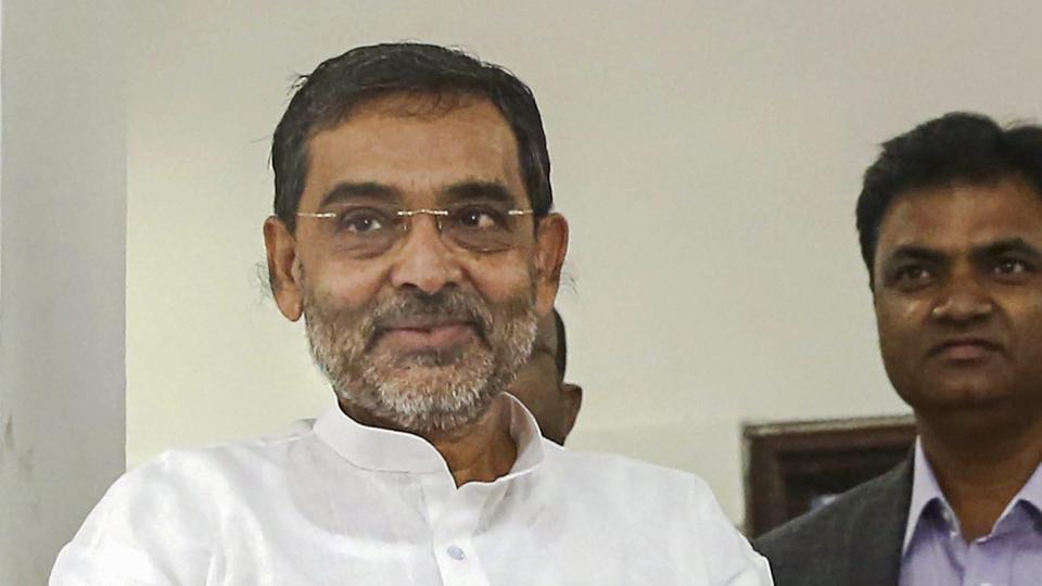 Upendra Kushwaha,Nitish,Bihar