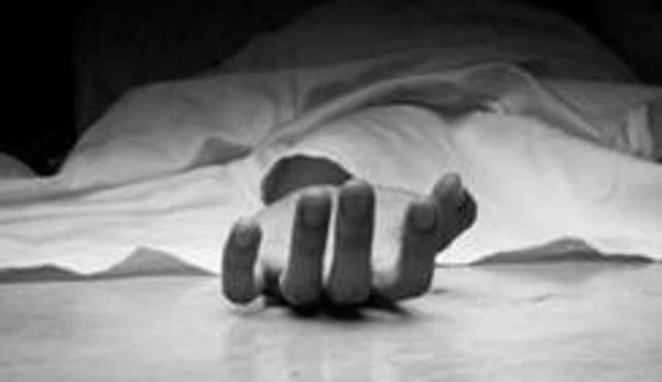 A 68-year-old man, who was admitted at the Goa Medical College and Hospital (GMCH), killed himself Saturday by jumping off the third floor of the state-run facility, the police said.