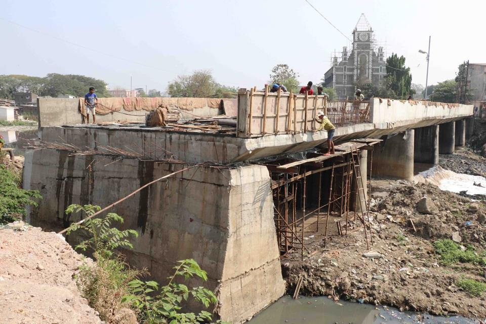 Ulhasnagar,Vadolgaon,Vadol bridge