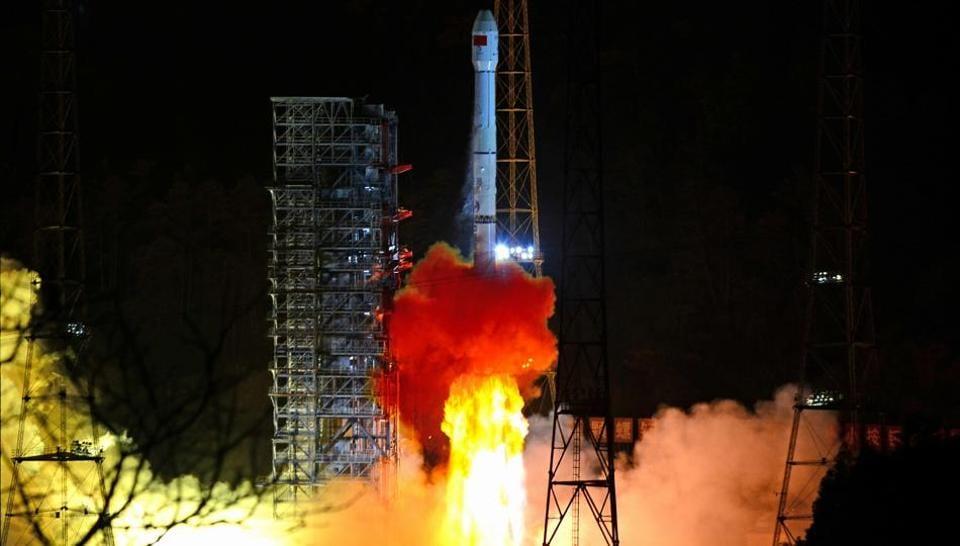 China,rover,moon