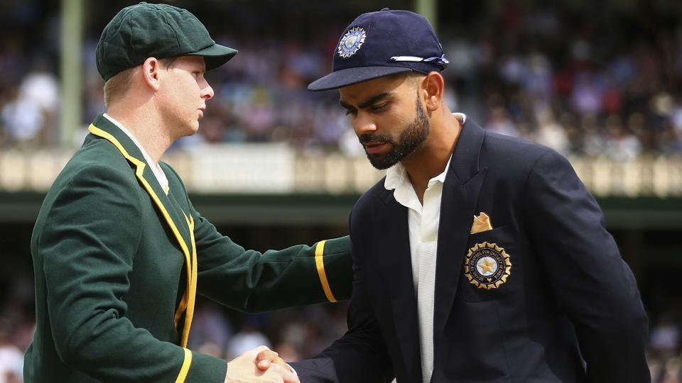 Australia v India: Tourists closing in on victory in Adelaide