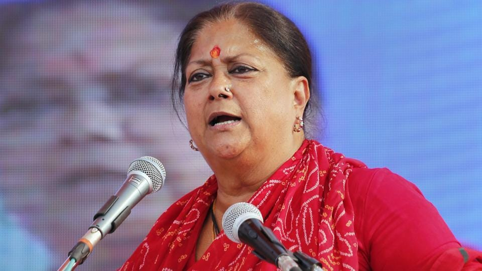 Chief minister Vasundhara Raje on Sunday expressed confidence that the BJP would return to power in the state. Meanwhile, the BJP has already started preparations for the 2019 Lok Sabha elections.