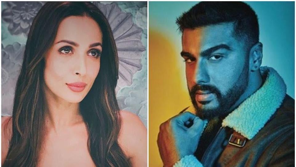 Arjun Kapoor Malaika Arora affair,Arjun Kapoor,Malaika Arora