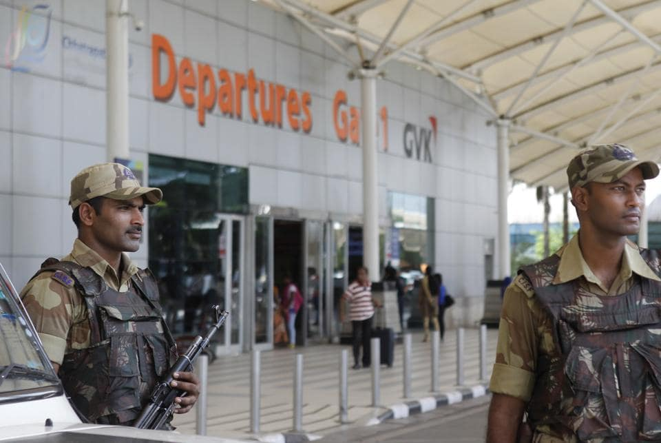 According to the Central Industrial Security Force, which manages security at 60 out of the 98 operational airports in the country, these cameras that also record audio will help nail rude or problematic fliers and even personnel.