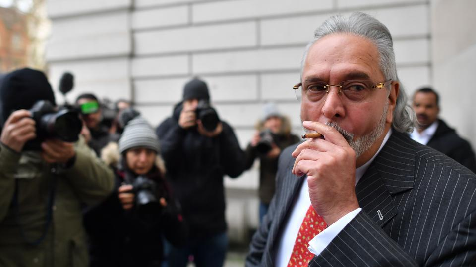 "A court in the United Kingdom will decide on Vijay Mallya's extradition to India today to face charges of financial irregularities running into thousands of crores but the businessman is unlikely to return anytime soon. ""My offer (to repay the principal amount) is not bogus,"" Mallya said outside Westminster magistrates court in London. (Ben Stansall / AFP)"