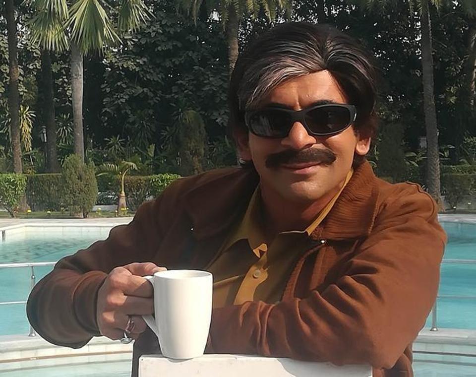 Sunil Grover,Actor,Gutthi