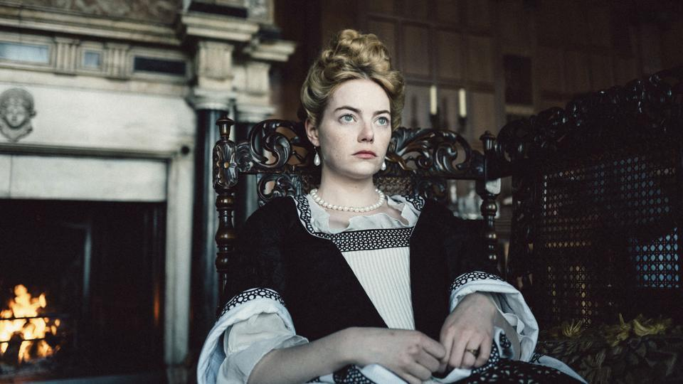 The Favourite,Black Panther,Netflix