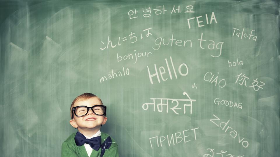 Experts are unanimous in stating that picking up a new language benefits us throughout the life.