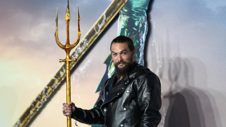 Aquaman: Warners Reportedly Already Talking About A Potential Sequel