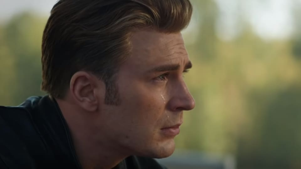 Marvel fan recuts Avengers Endgame trailer in the style of