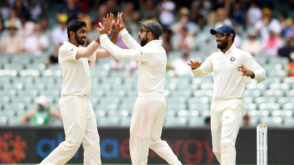 Buoyant India keen to carry winning momentum on to Perth