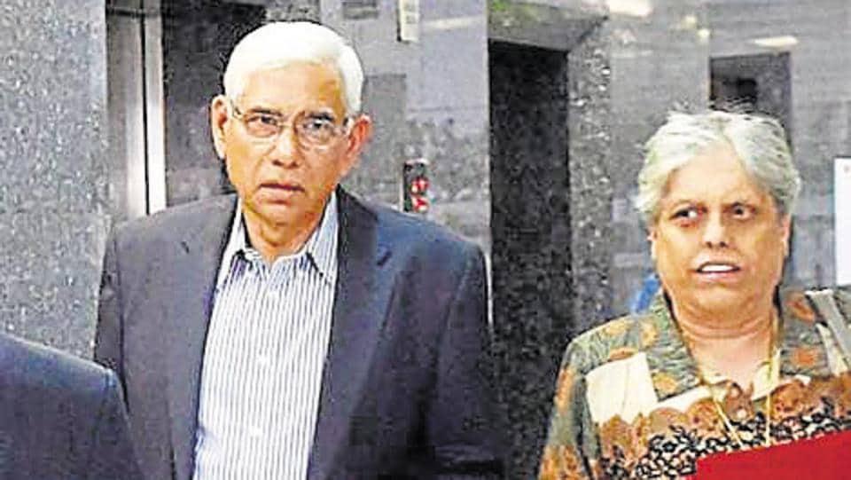 Leaked email places Kohli at centre of Kumble sacking