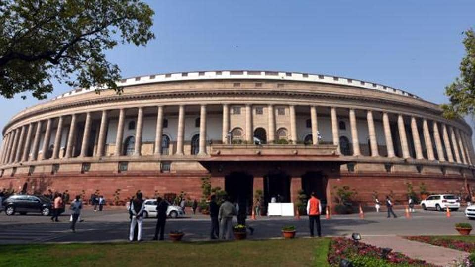 Even as all eyes will be on the assembly election results, the final full-fledged session of the 16th Lok Sabha commences on Tuesday
