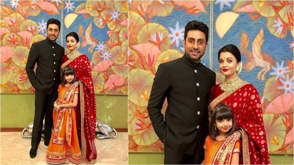 Isha Ambani's isn't the only big fat Indian wedding
