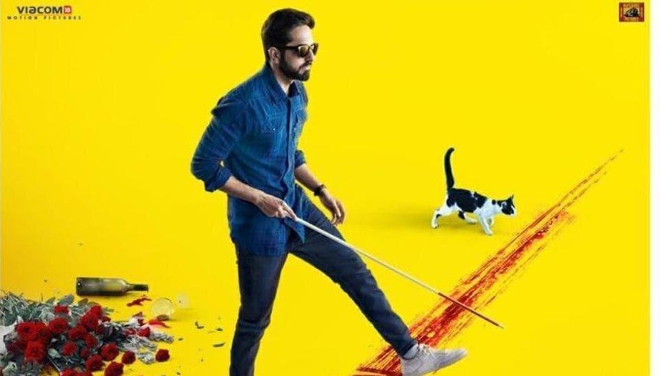 AndhaDhun is top Indian movie of 2018, says IMDb   bollywood