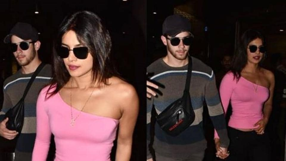 Nick Jonas Talks Having Kids With New Wife Priyanka Chopra!