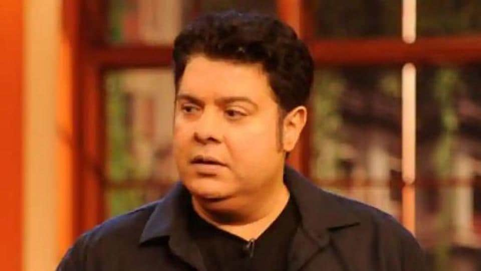 Sexual harassment,Me Too,Sajid Khan