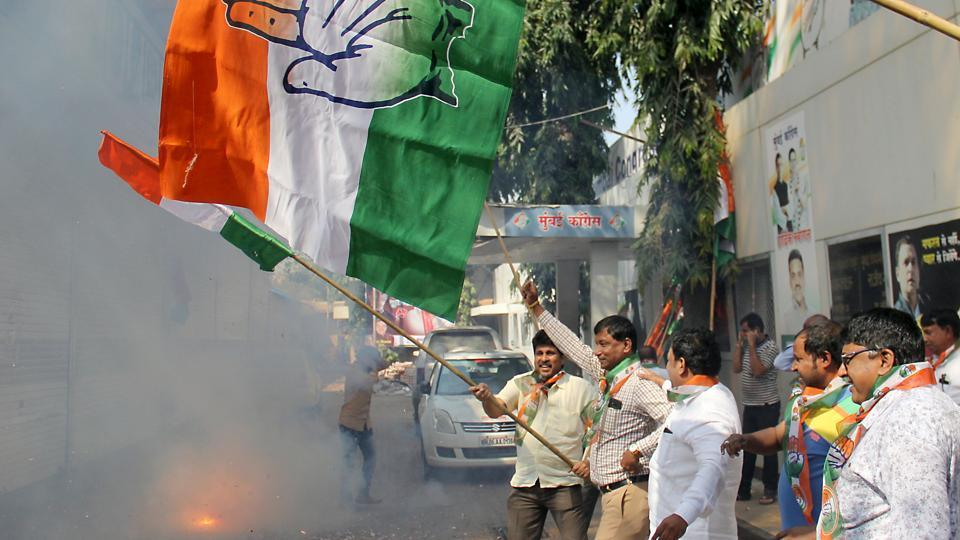 Congress wins majority of SC/ST seats in Rajasthan