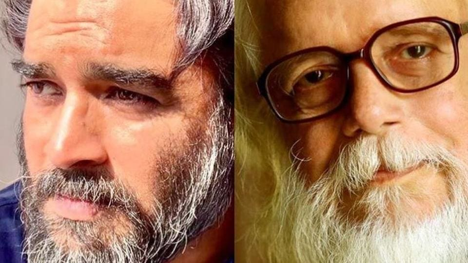 Actor R Madhavan will play the role of scientist Nambi Narayanan in upcoming film.